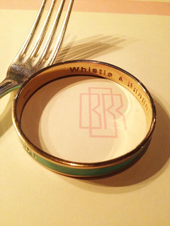 bangle bob bob ricard restaurant london soho