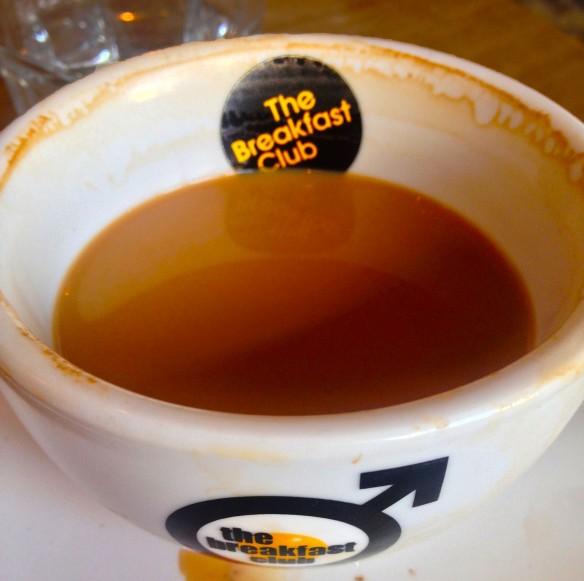 coffee breakfast club brunch lunch dinner battersea bar