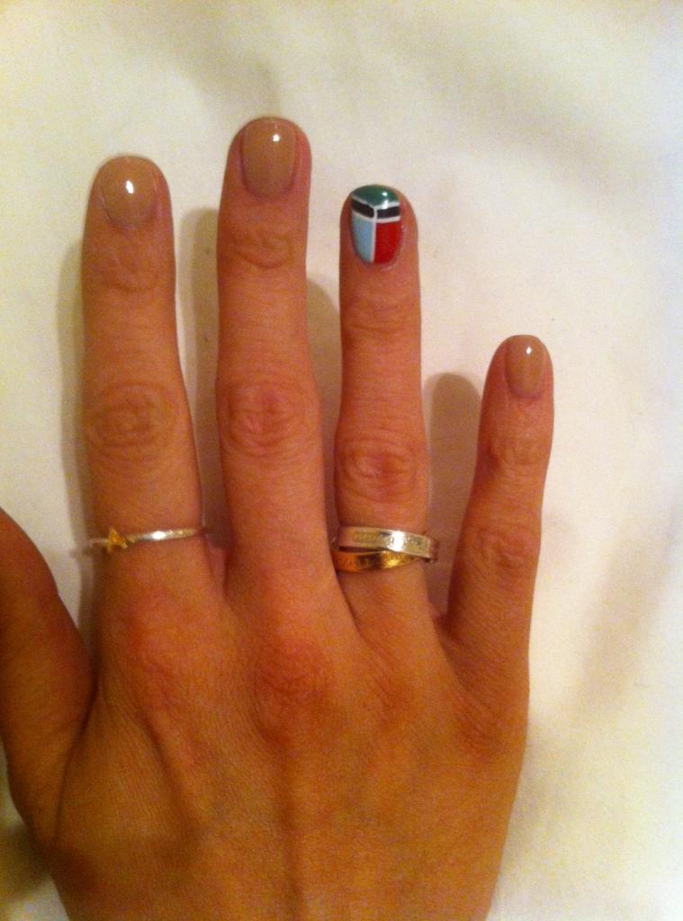 manicure pedicure fulham chelsea spray tan