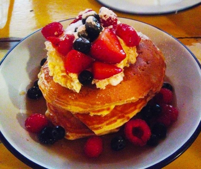 pancakes breakfast club brunch lunch dinner battersea bar