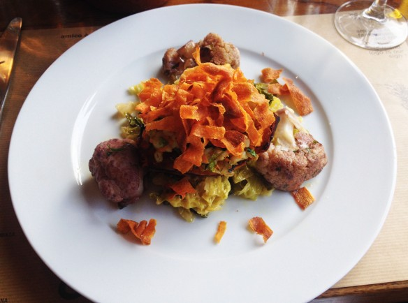 dinner lunch vegetarian vegan restaurant london