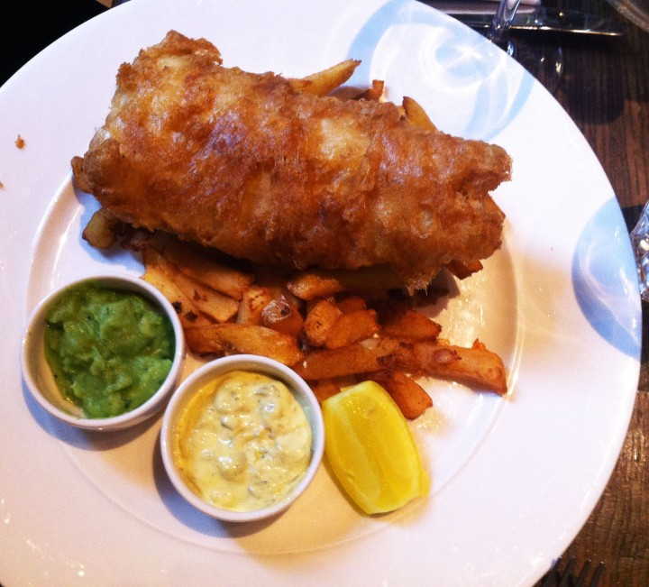 White Horse Parsons Green Pub Drinks Beer Lunch Dinner
