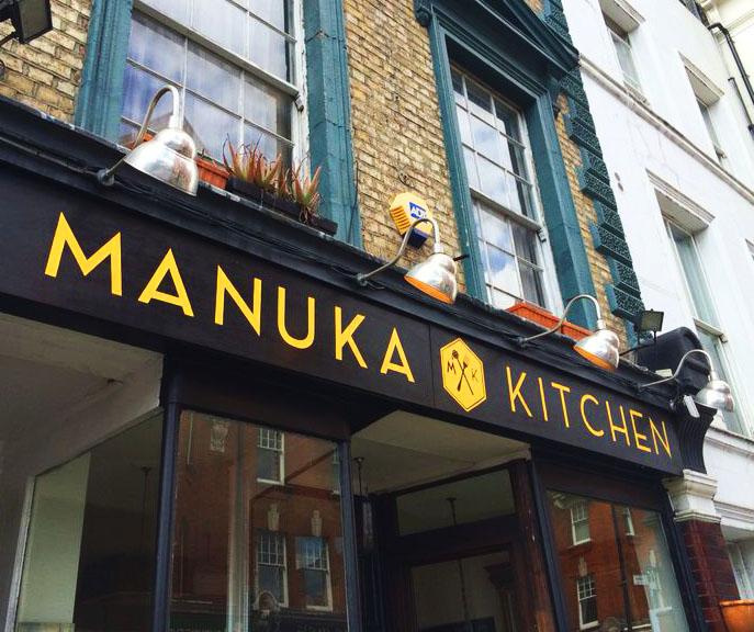 manuka kitchen brunch lunch dinner fulham