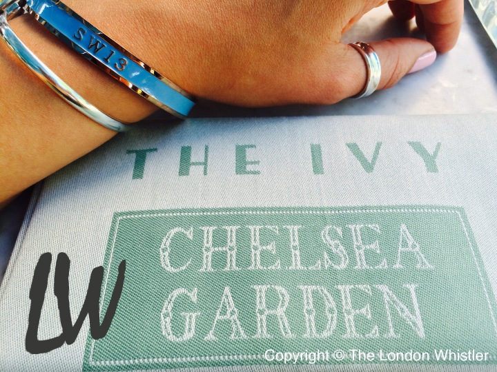 Chelsea Ivy Garden Kings Road